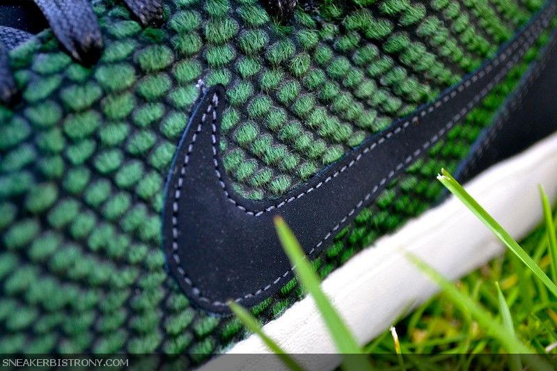 super popular 6acbb 0140c Nike Kobe 8 NSW Lifestyle LE - Green Snake (2)