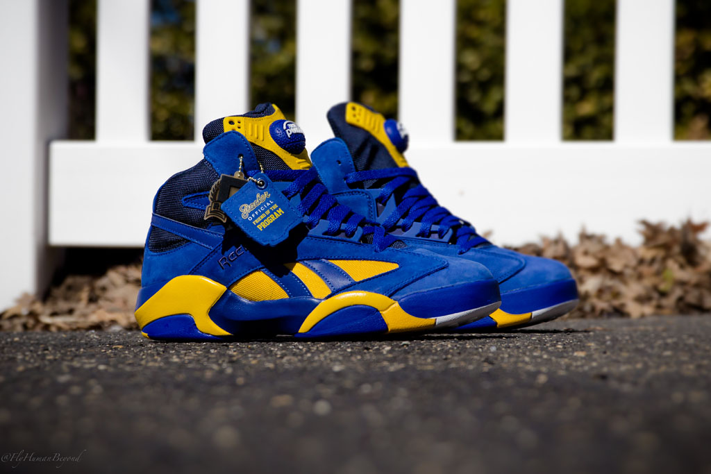 Packer Shoes x Reebok Shaq Attaq 'Official Friend of the Program' (2)
