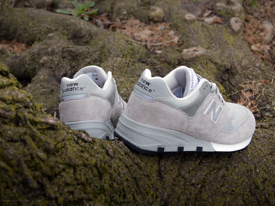 67d8535b36d Look for the CM580GR now at select New Balance retailers