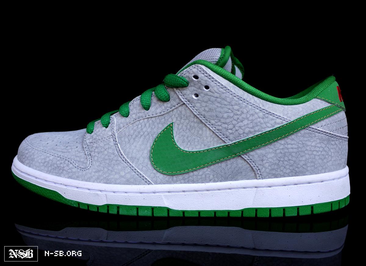 Nike SB Dunk Low -