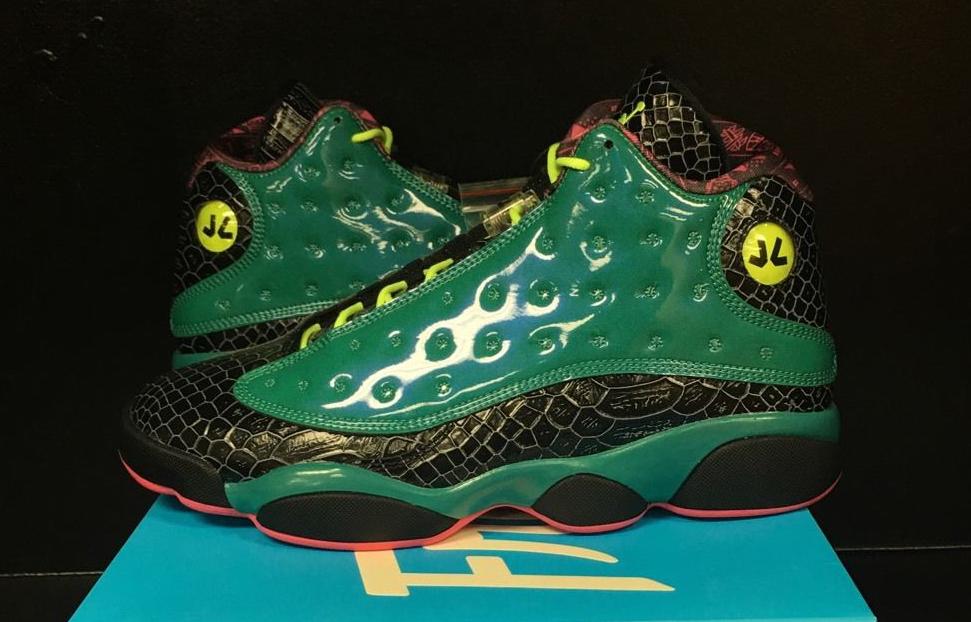 1d84acc82e06 Doernbecher Air Jordan 13. Release Date  11 21 15. Style    836405-305.  Price   225