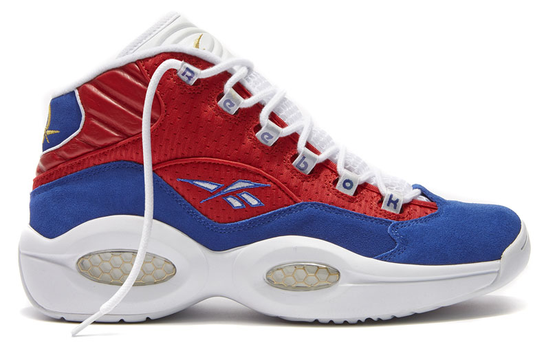 5fe45e98322 A History of Reebok Question Colorways