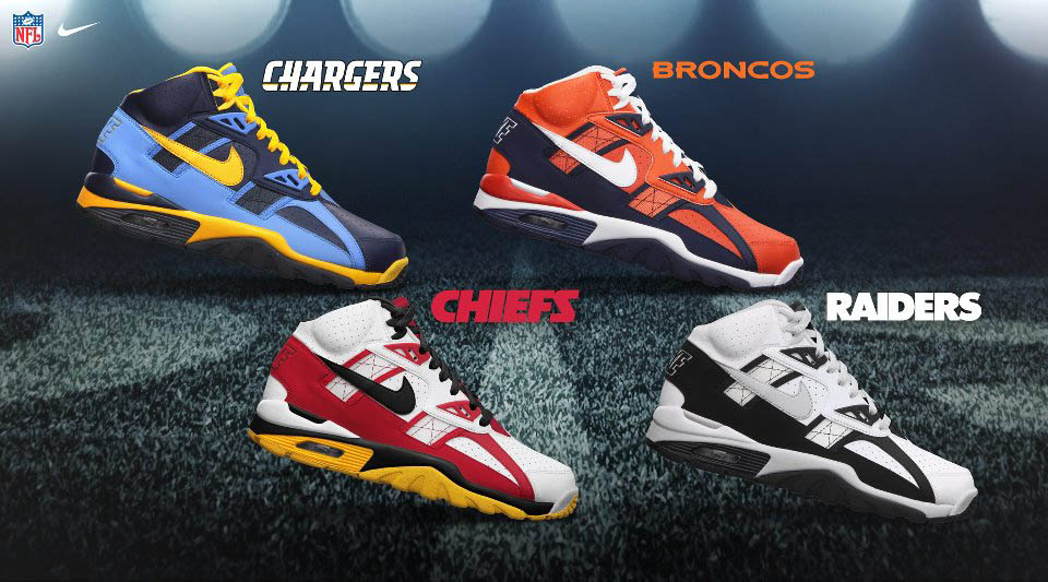 Nike Shield Pack Shoes
