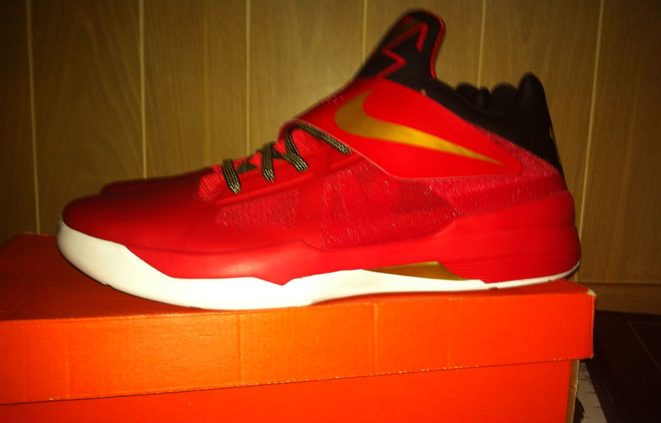 3d6a71faaac4 ... Nike Zoom KD IV Mike Miller PE (2) ...