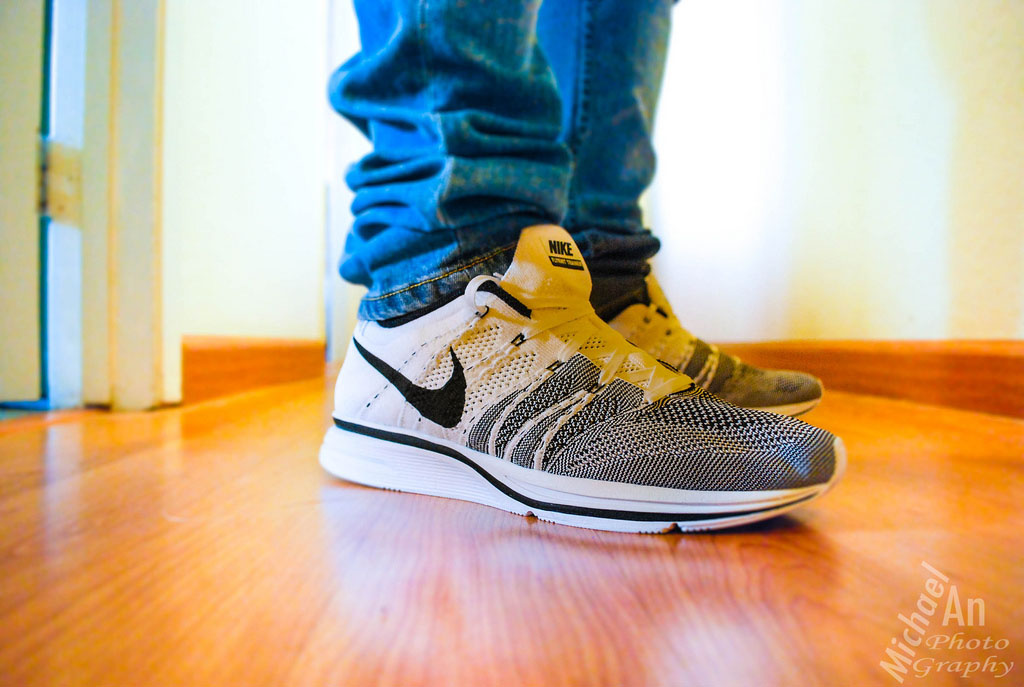 Spotlight // Forum Staff Weekly WDYWT? - 11.16.13 - Nike Flyknit Trainer by ilikesbs