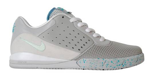 separation shoes 479a0 98195 Nike Zoom Tre AD