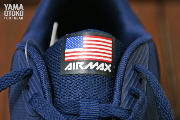 air max 90 qs american style