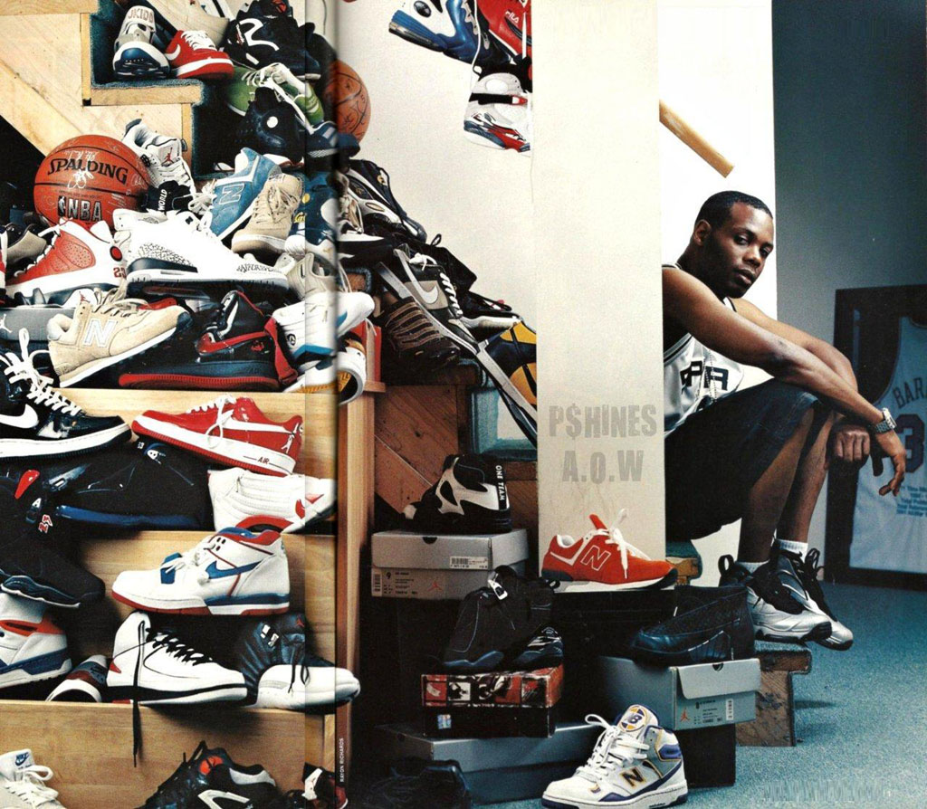 Reselling Shoes: How I Make $10,000 a Month Flipping Sneakers