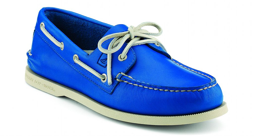 Sperry Top-Sider Color Pack Royal Blue