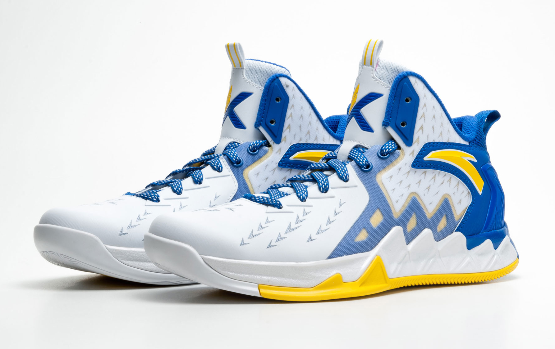 Klay Thompson Anta KT2 | Sole Collector