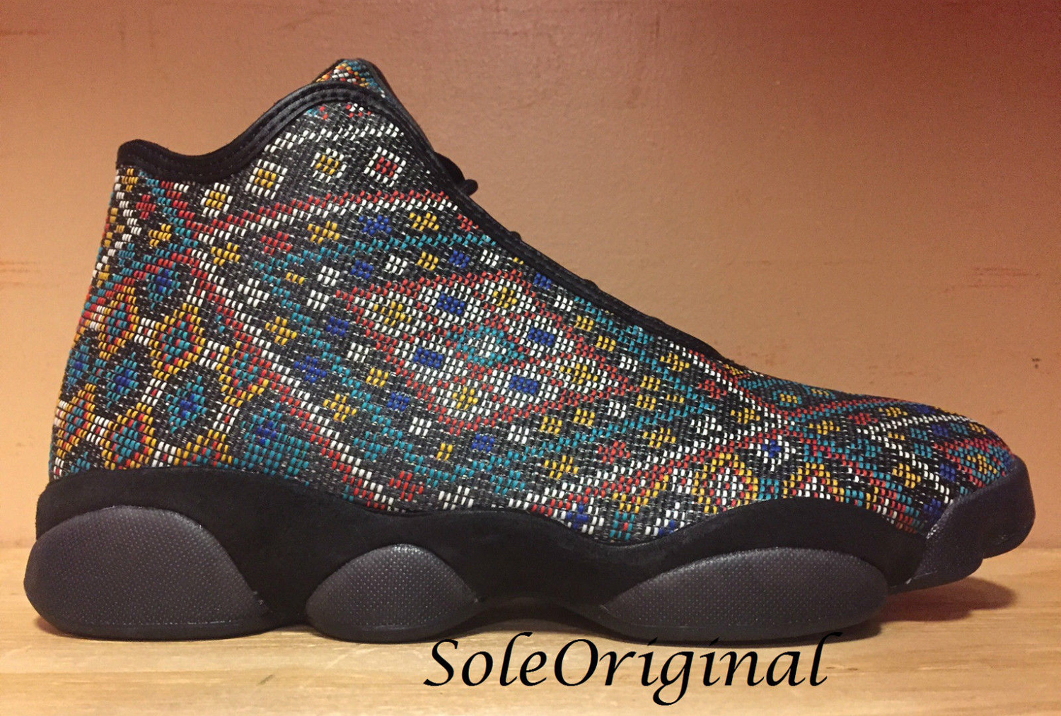There S Another Pair Of All Star Jordans Coming Sole Collector