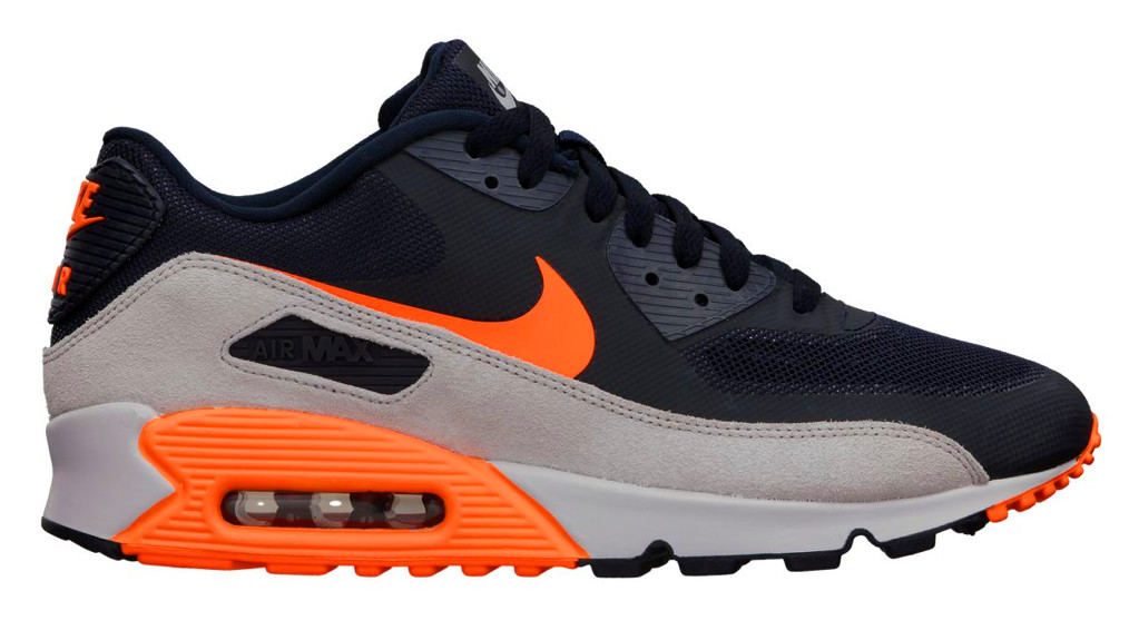 You can pick up this latest iteration of the Air Max 90 Premium now at your  local Nike Sportswear retailer d01a95ccea
