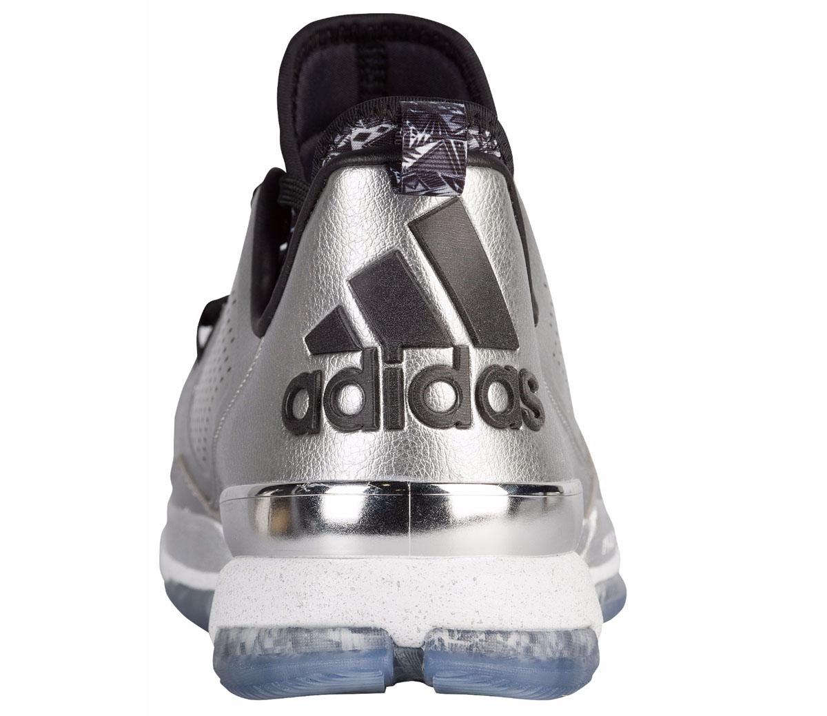 online store 6573a 6db2e adidas D Lillard 1 Gauntlet (3)