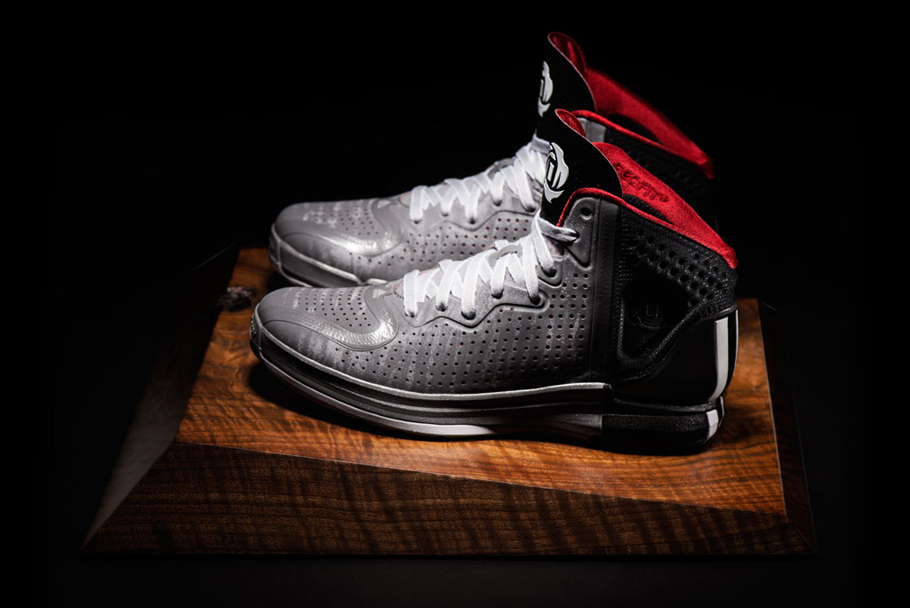 d1a040b84c8b adidas Officially Unveils The D Rose 4 and Apparel Collection