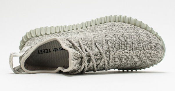 "Check Out The adidas Yeezy Boost 350 ""Turtle Dove"