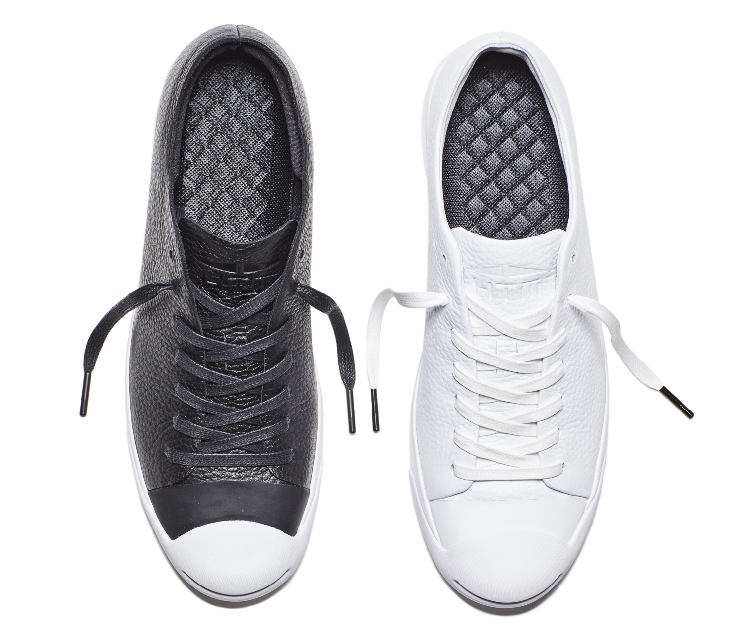 HTM Converse Jack Purcell Top