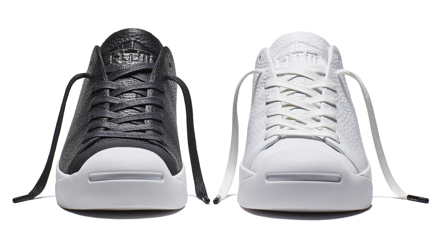 HTM Converse Jack Purcell Front