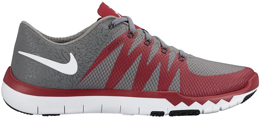 Nike Free Trainer 5.0 V6 Amp Team Crimson/Black-White