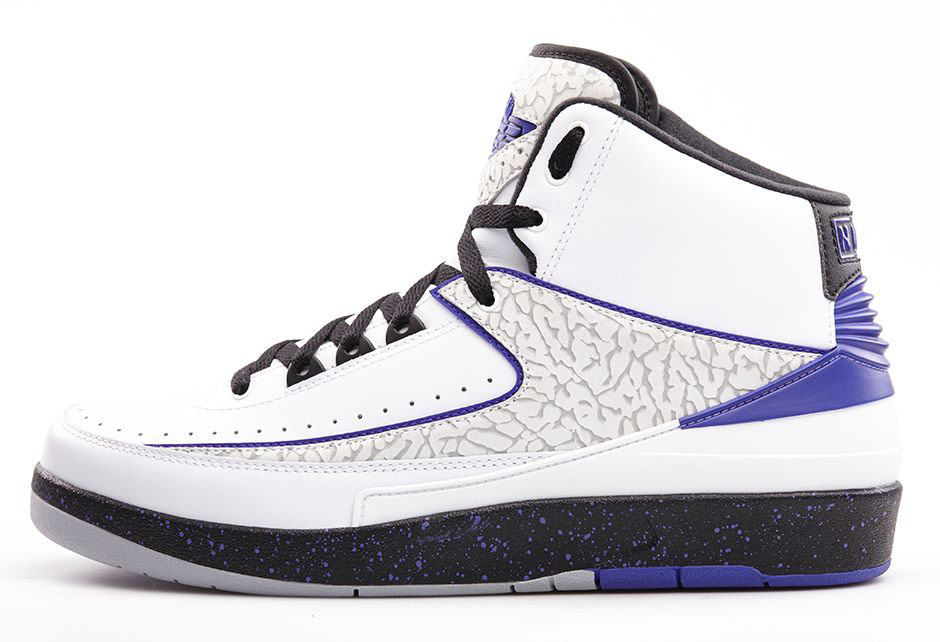 Air Jordan II 2 Retro Dark Concord 385475-153 (2)