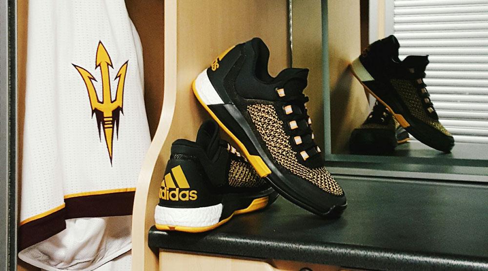 Adidas Boost 2016 Basketball