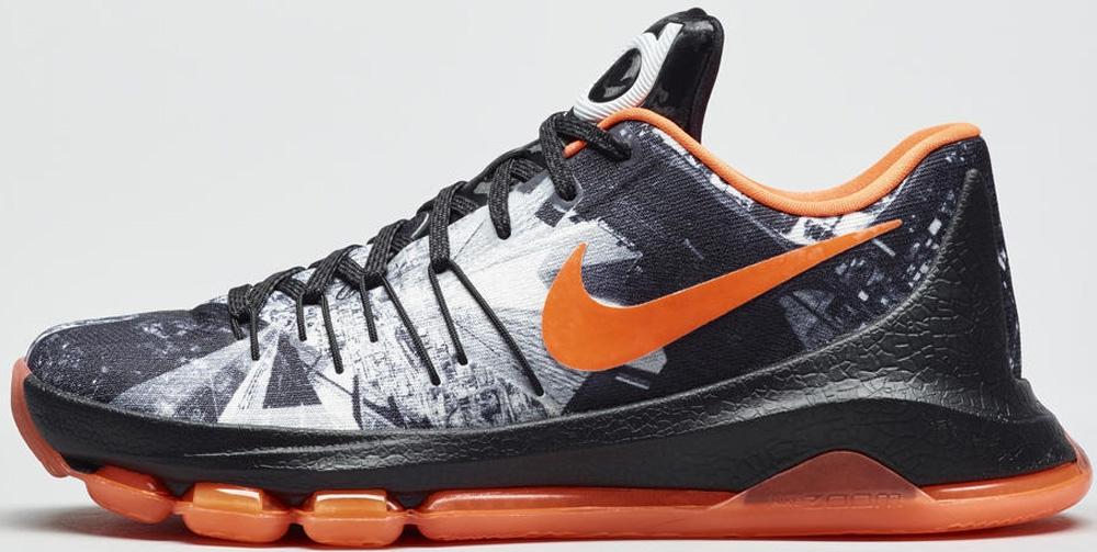 Nike KD 8 Opening Night