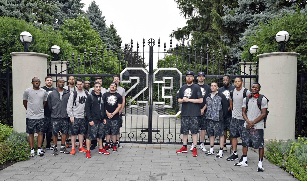 Air Jordan XX9 29 Weartest Event at Michael Jordan's House (12)