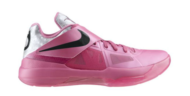 Top 24 KD IV Colorways for Kevin Durant's 24th Birthday // Aunt Pearl