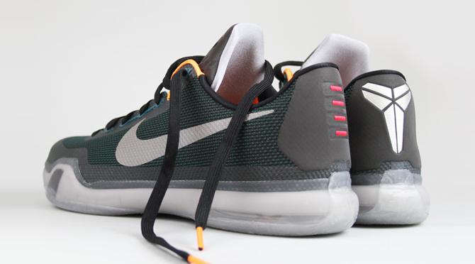 32bf59d7bd46 Imageas via Villa. by Brendan Dunne. The Nike Kobe 10