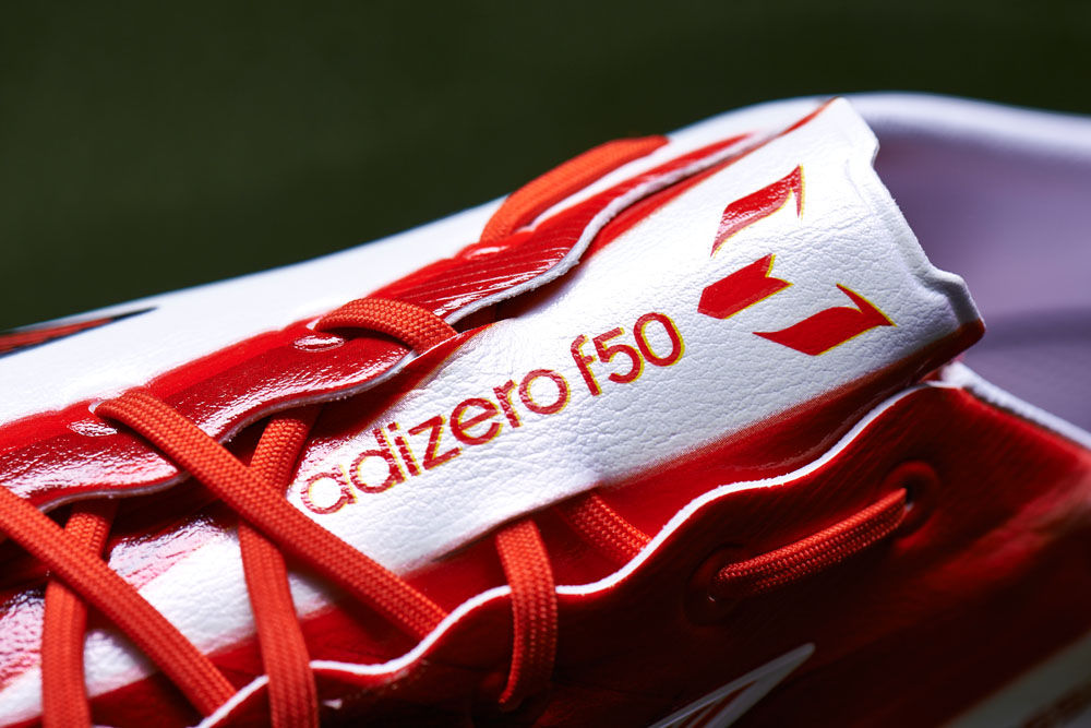 Signature adizero F50 Cleat Highlights New Lionel Messi adidas Collection (8)