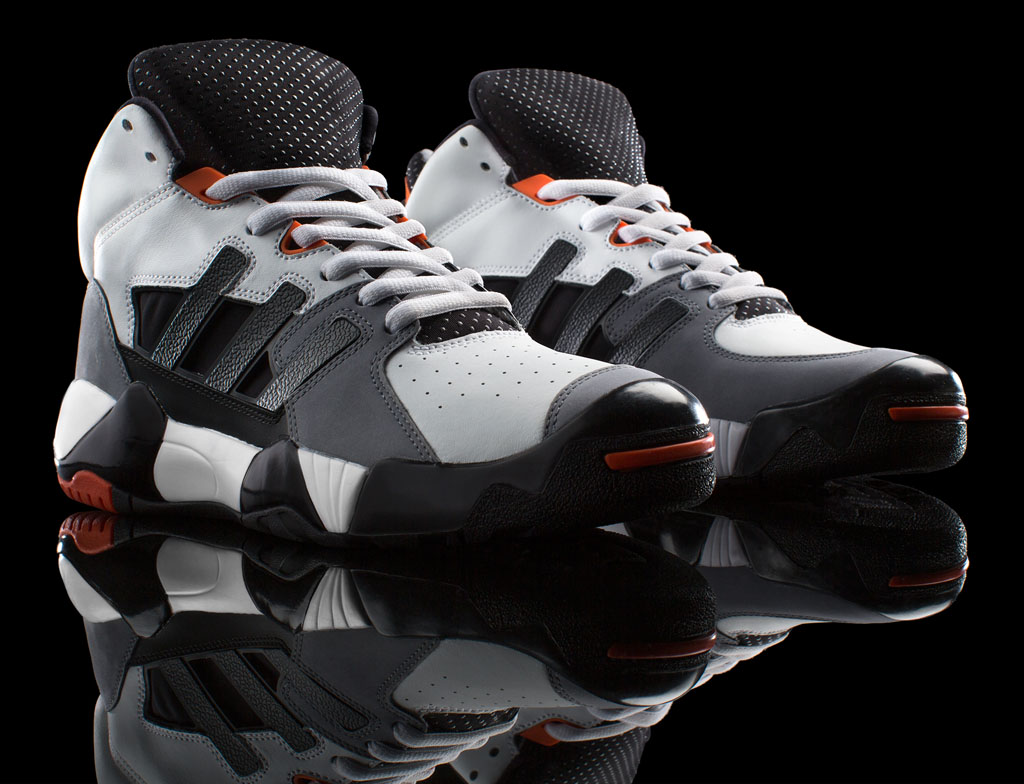 Of Adidas 2Sole Return Collector Streetball The Originals TKcJlF1