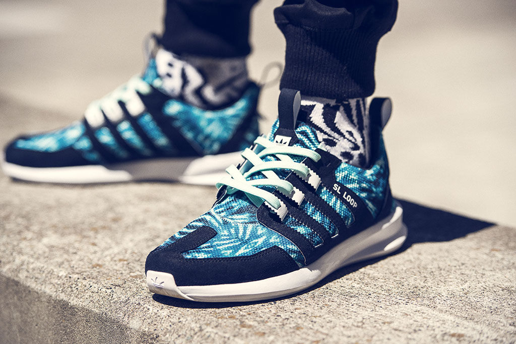 adidas SL Loop Lookbook (2)