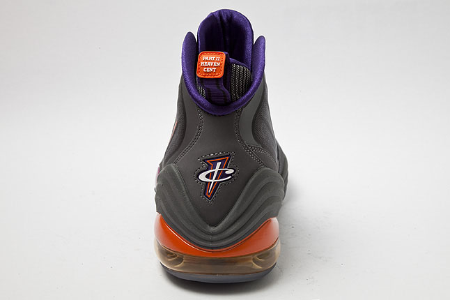 Nike Air Penny V 5 Phoenix Suns 537331-070 (2) 1138cd3f4ffb