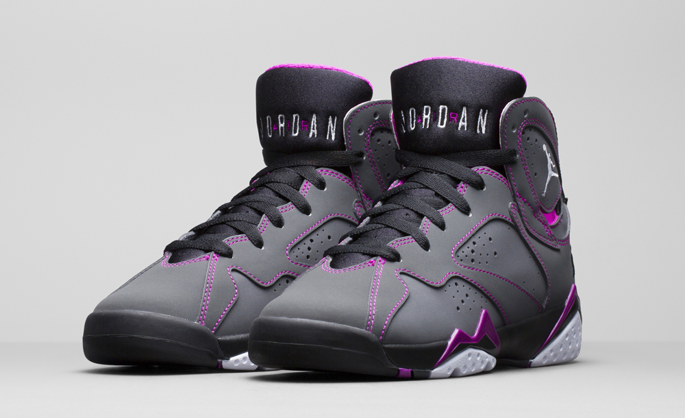 f3c4f482f1e0 Your First Look at GS Air Jordan Retros for Spring 2015