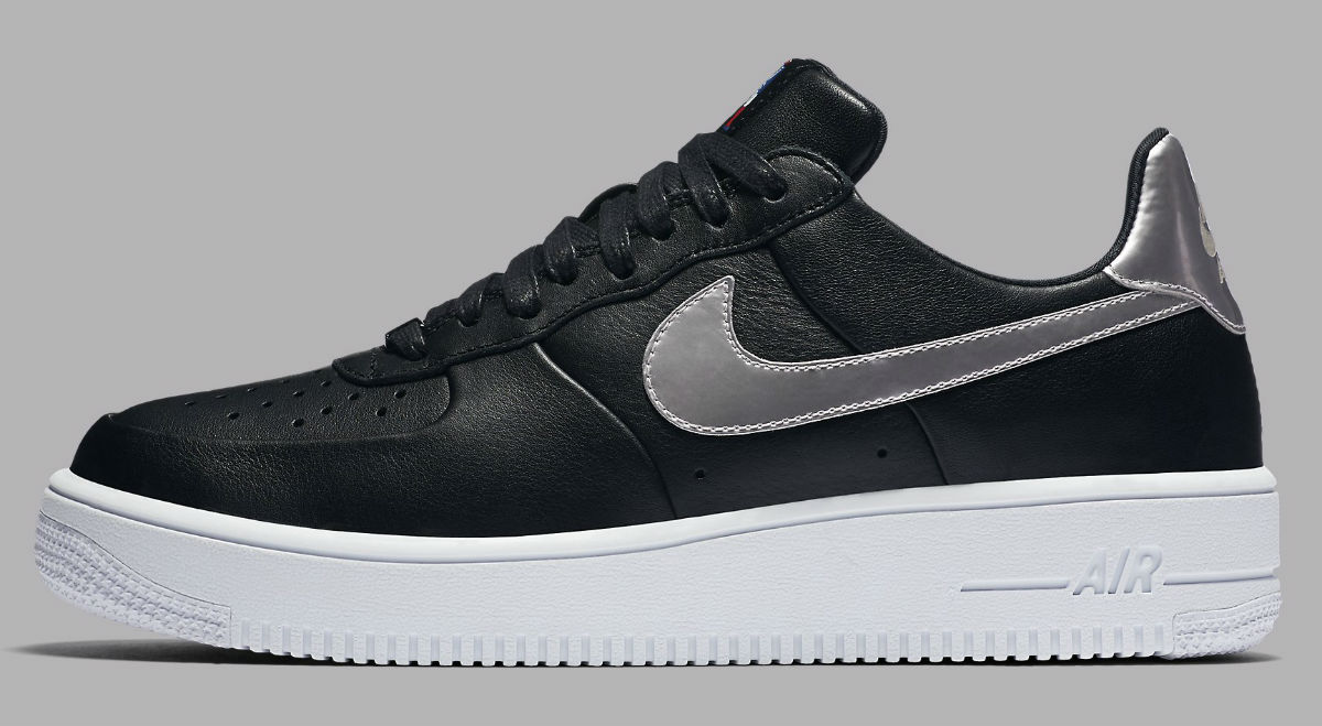 Nike Air Fore 1 Ultraforce Low Patriots Side 904803-001