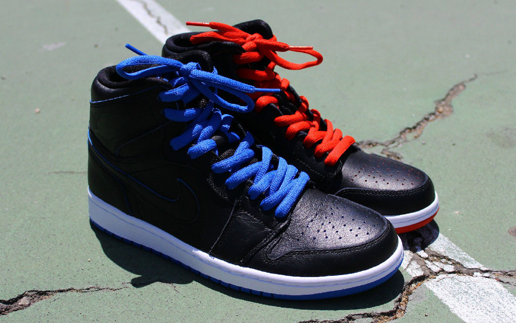 new product d742c 50aa2 Lance Mountain x Nike SB x Air Jordan 1 Black (3)