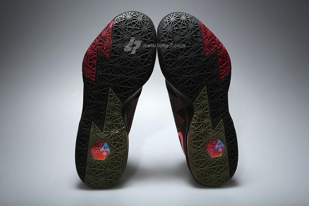 Nike KD VI Meteorology 599424-001 (5) 45162aa12