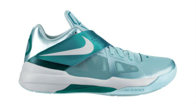 Top 24 KD IV Colorways for Kevin Durant's 24th Birthday // Easter