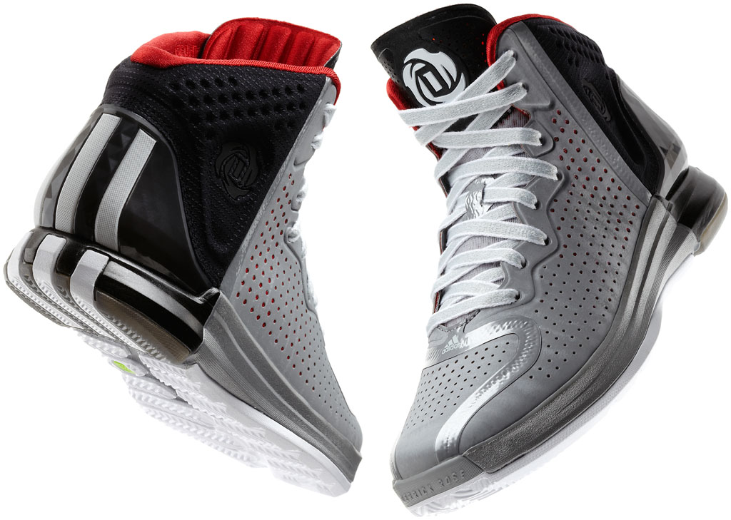 adidas Officially Unveils The D Rose 4 Home Official (3)