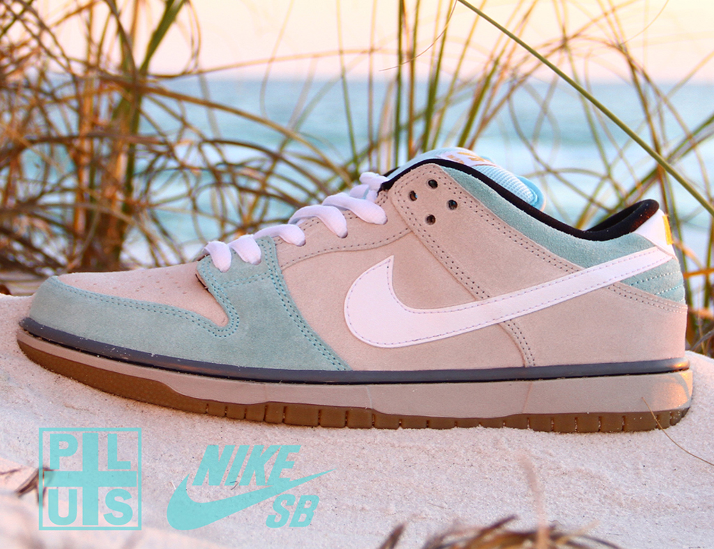 Nike Skateboarding teams up with Plus Skate Shop for their latest  collaboration. 2fba9bb3f