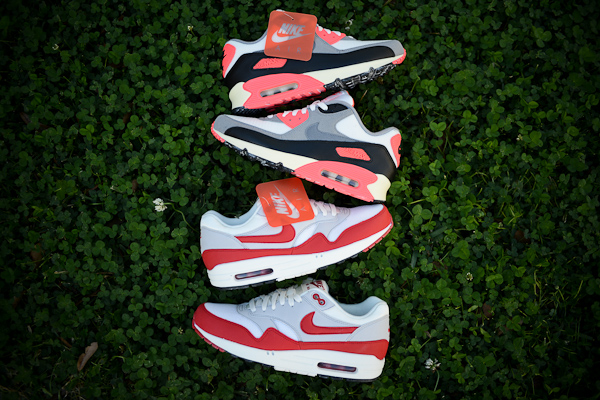 '90Sole Vintage Nsw Air Pack Max 1 Collector E9DeHIYW2b