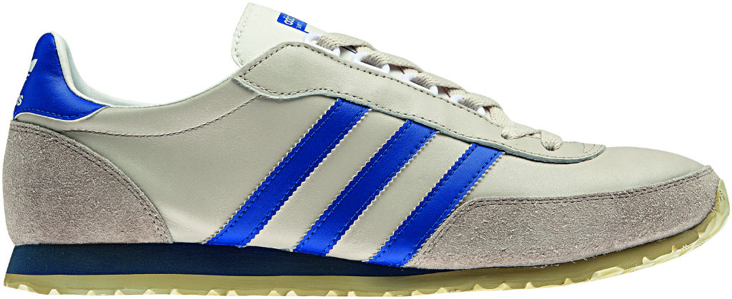 adidas Originals Archive Pack - Spring/Summer 2013 - Potosino White Blue Q20277