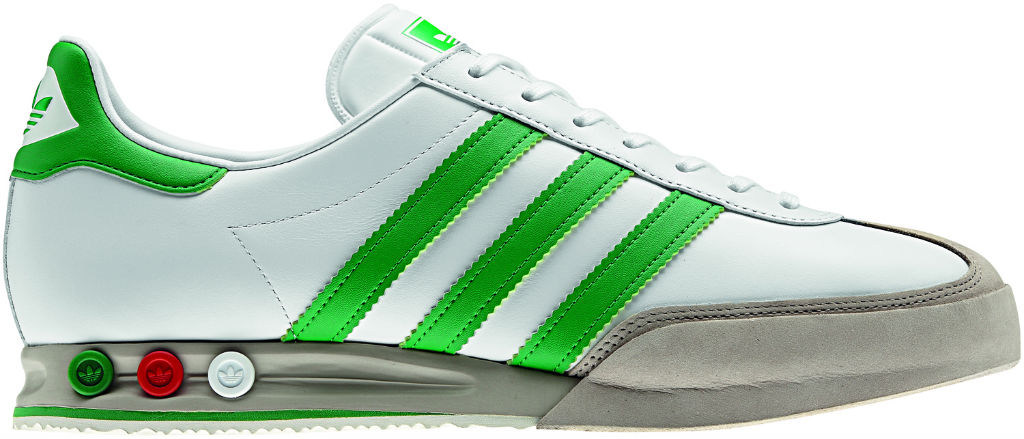 adidas Originals Archive Pack - Spring/Summer 2013 - Kegler Super Q20439