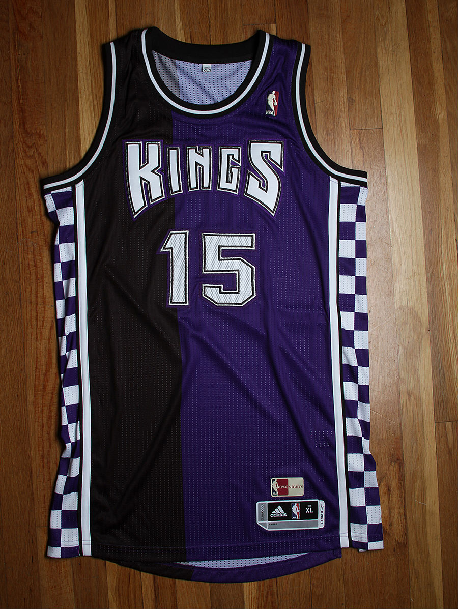 "Jersey Spotlight // Demarcus Cousins Sacramento Kings ""Split"" HWC adidas REV30 (1)"