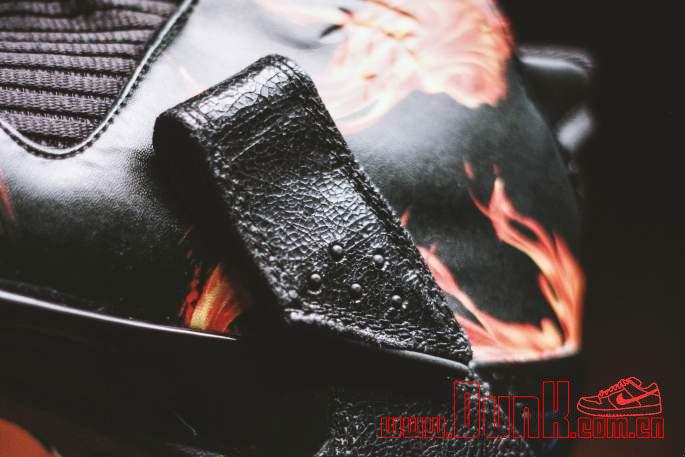 adidas TMAC 5 He s On Fire Flame (8) aadbc5ce27