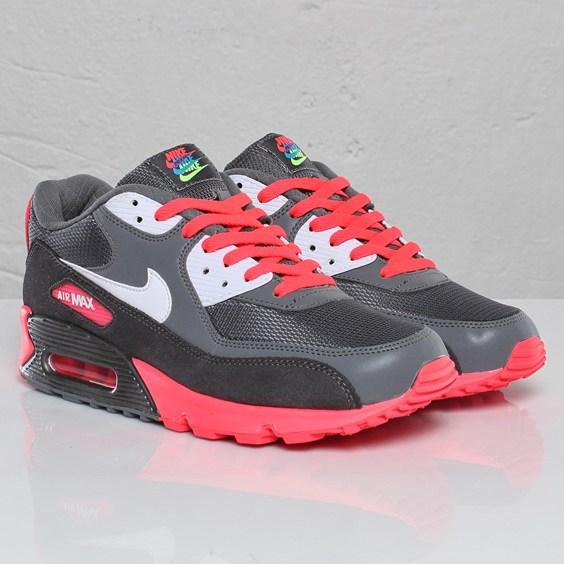 Nike Air Max 90 Colors