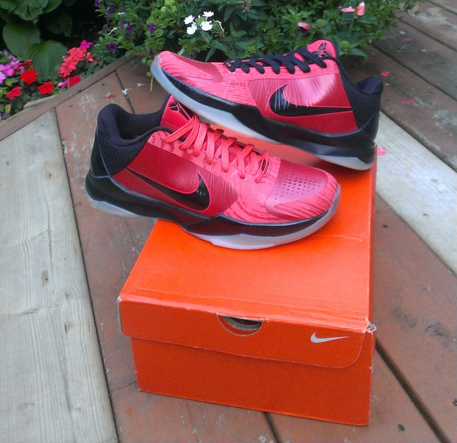 Spotlight // Pickups of the Week 6.30.13 - Nike Zoom Kobe V All-Star by Weather