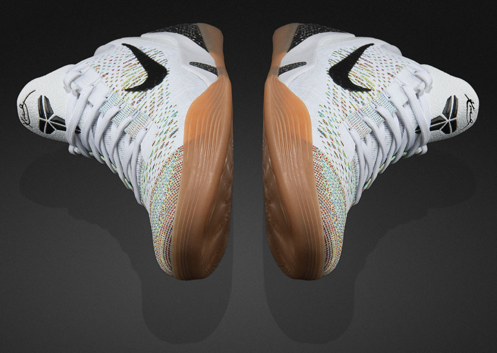 Nike Introduces the Kobe 9 Elite Low HTM White (2)