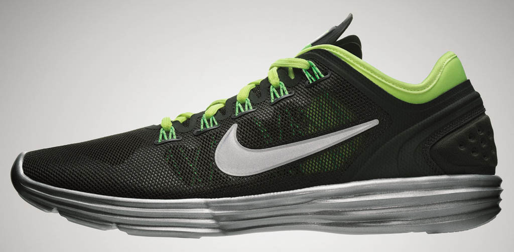 Nike Lunar Hyperworkout Lunarlon Collection Summer 2012 (1)