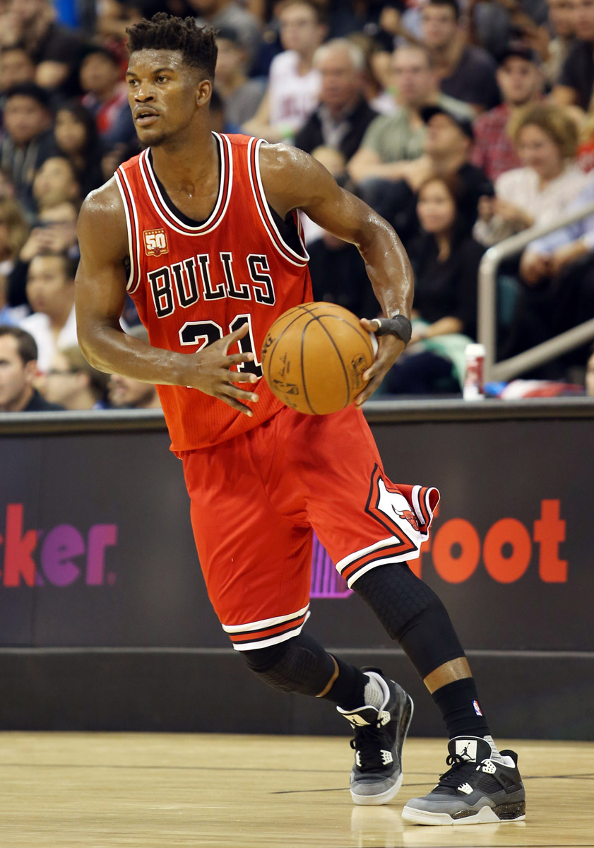 air jordan jimmy butler