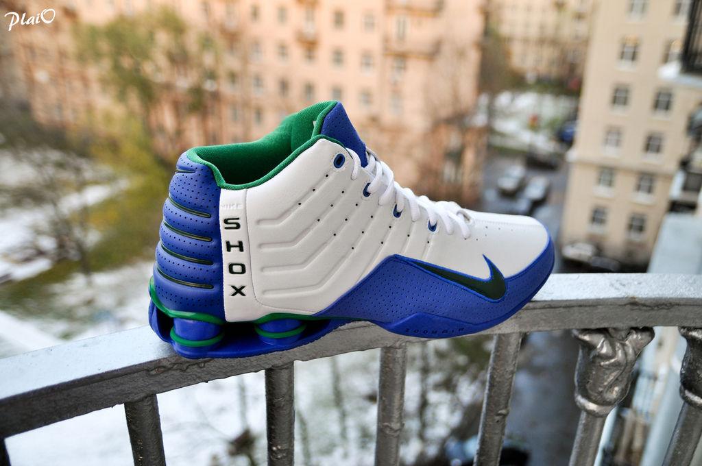 cf3456c9212a Spotlight    Pickups of the Week 11.10.12 - Nike Shox Elevate Sam Cassell